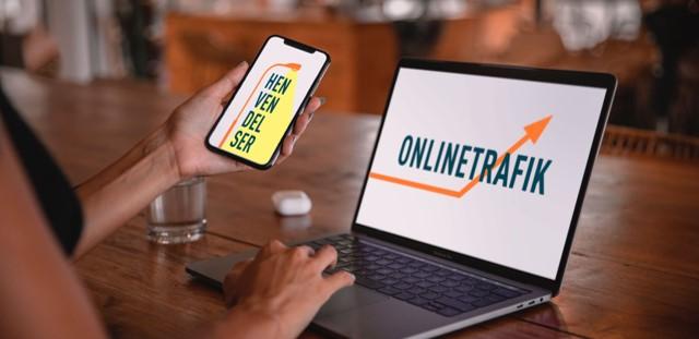 Outdoorreklamer øger onlinehandlinger med 63%